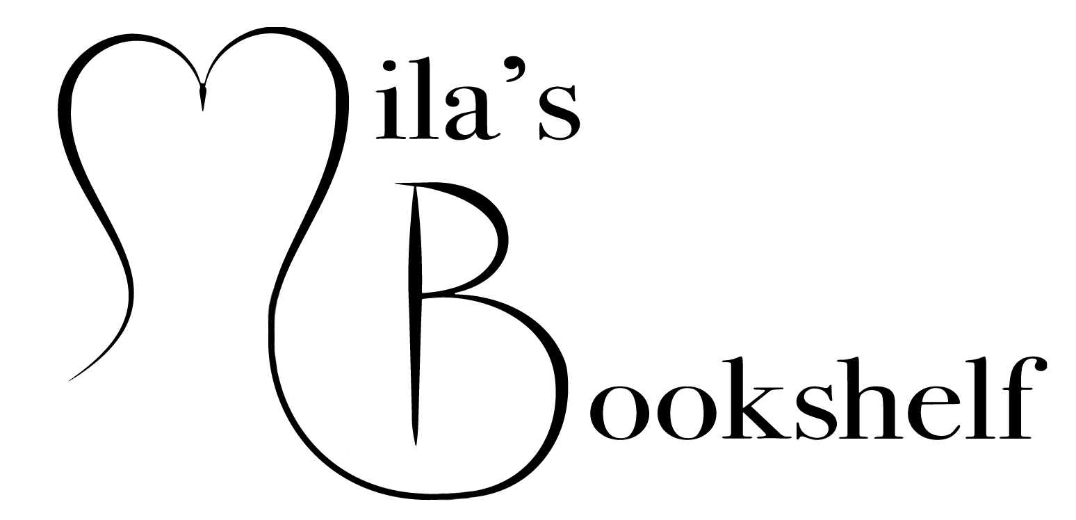 Mila's Bookshelf